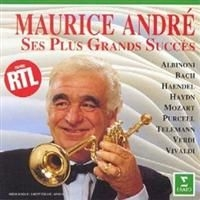 Andre Maurice - Le Trompettist Du Siecle