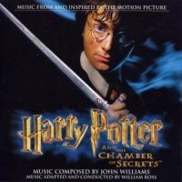 John Williams - Harry Potter And The Chamber O