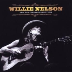Willie Nelson - The Platinum Collection