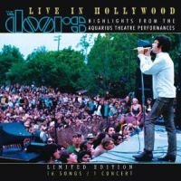 The Doors - Live In Hollywood At The Aquar