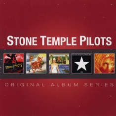 Stone Temple Pilots - Original Album Series