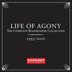Life Of Agony - The Complete Roadrunner Collec