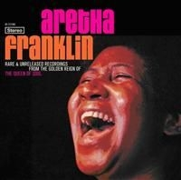 Aretha Franklin - Rare & Unreleased Recordings F