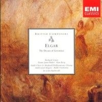 Sir John Barbirolli - Elgar The Dream Of Gerontius