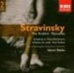 Sir Simon Rattle - Stravinsky: Firebird - Petrush