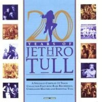 Jethro Tull - 20 Years Of Jethro Tull