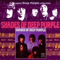 Deep Purple - Shades Of Deep Purple i gruppen Minishops / Deep Purple hos Bengans Skivbutik AB (1846352)