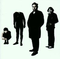 Stranglers The - Black And White