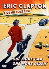 Eric Clapton - One More Car, One More Rider - Dvd