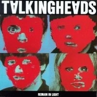 Talking Heads - Remain In Light i gruppen CD / Rock hos Bengans Skivbutik AB (1847175)