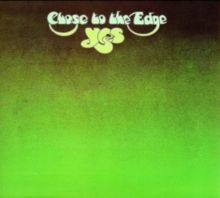 Yes - Close To The Edge (Cd+Br)