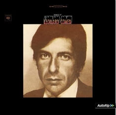 Cohen Leonard - Songs Of Leonard Cohen