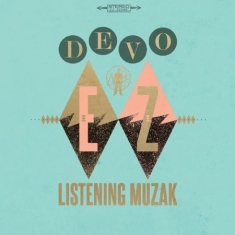 Devo - Ez Listening Muzak Delux (Box)