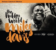 DAVIS MILES - Hidden World Of Miles Davis