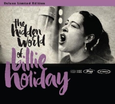 Holiday Billie - Hidden World Of Billie Holiday