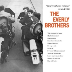 Everly Brothers - Everly Borthers