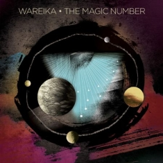 Wareika - Magic Number