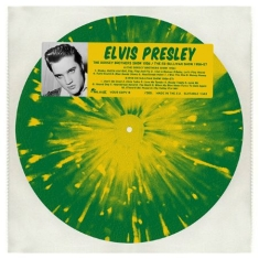Presley Elvis - Live At Alabama, Tupelo 1956