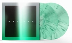 Cult Of Luna & Julie Christmas - Mariner  - Green