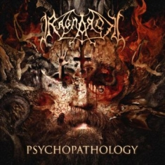Ragnarok - Psychopathology (Cd Box)