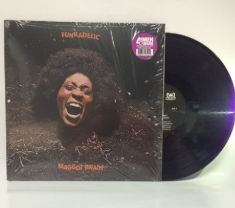 Funkadelic - Maggot Brain (Purple Vinyl)