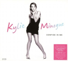 Kylie Minogue - Confide In Me - Very Best Of Kylie