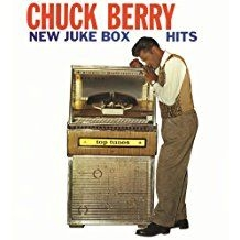 Chuck Berry - New Juke Box Hits (Inkl.Cd)