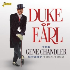 Chandler Gene - Duke Of Earl
