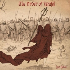Order Of Israfel - Red Robes (Inkl.Dvd)