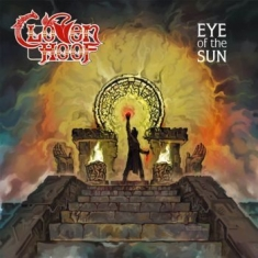 Cloven Hoof - Eye Of The Sun (Ltd. Yellow Coloure