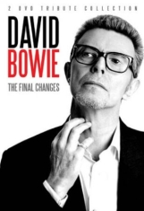 Bowie David - Final Changes The (2 Dvd Set Docume