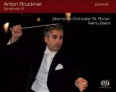 Bruckner, Anton - Symphony No. 9 In D Minor