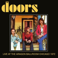 Doors - Live At Aragon Ballroom 1972
