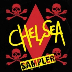 Chelsea - Looks Right - The Chelsea Sampler