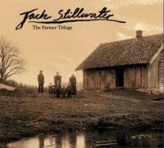 Stillwater Jack - Farmer Trilogy