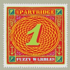 Andy Partridge - Fuzzy Warbles 1-3