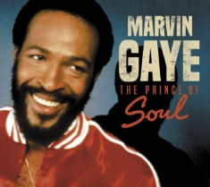 Marvin Gaye - Prince Of Soul