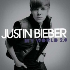 Justin Bieber - My World 2.O (Vinyl)