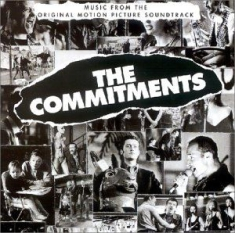 Original Soundtrack - Commitments