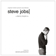 Original Soundtrack - Steve Jobs