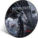 Megadeth - Dystopia (Picture Vinyl)