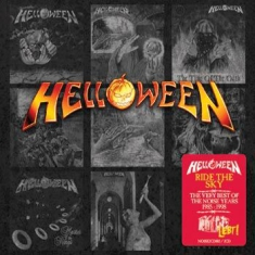 Helloween - Ride The Sky: The Very Best Of