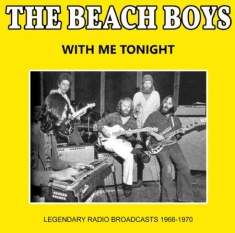 Beach Boys - With Me Tonight - Live 1968-70