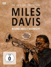 DAVIS MILES - Round About Midnight