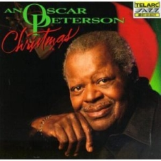 Peterson Oscar - An Oscar Peterson Christmas