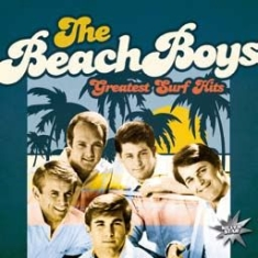 Beach Boys - Greatest Surf Hits