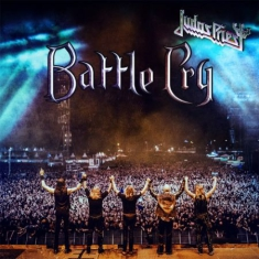 Judas Priest - Battle Cry -Gatefold/Hq-