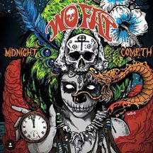 Wo Fat - Midnight Cometh