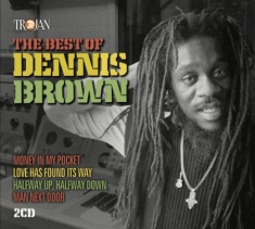 Dennis Brown - Best Of