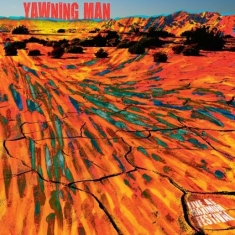Yawning Man - Live At Maximum Festival